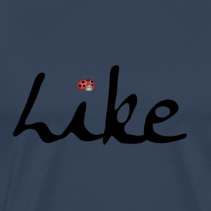 Bugslife - Like - Men's Premium T-Shirt