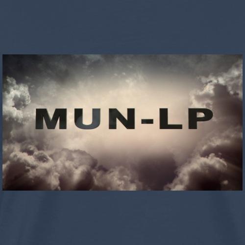 MuN-LP - Männer Premium T-Shirt