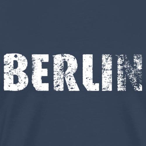 Berlin (2539) - Männer Premium T-Shirt