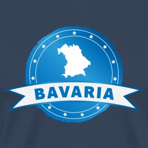 Bavaria - Men's Premium T-Shirt