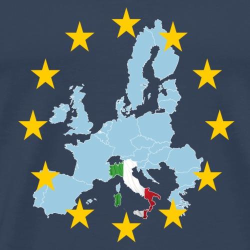 EU Italia (EU Italien) - Männer Premium T-Shirt