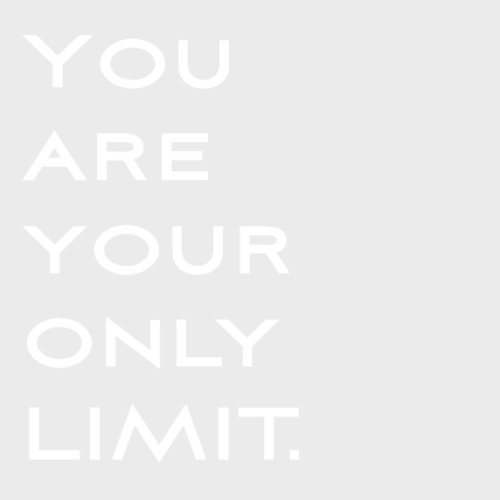 Limit - Männer Premium T-Shirt