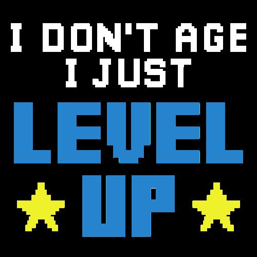Geburtstag   Aufstieg Game Gaming - Männer Premium T-Shirt