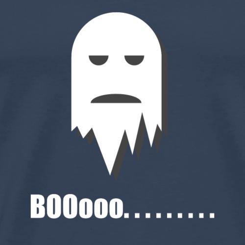 Booooo - Men's Premium T-Shirt