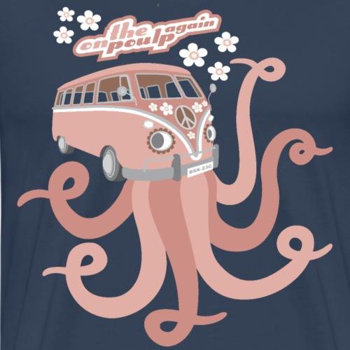 Poulp poulp - T-shirt Premium Homme