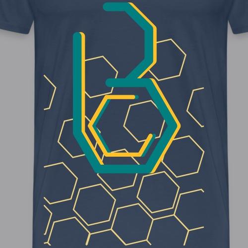Business club - Männer Premium T-Shirt