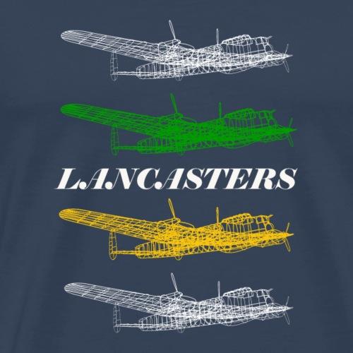LANCASTER 2 - Men's Premium T-Shirt
