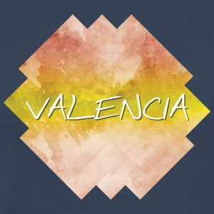 Valenica - Men's Premium T-Shirt