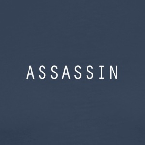 Assassin - Männer Premium T-Shirt