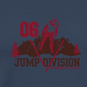 JUMP SECTION 01 - T-shirt Premium Homme