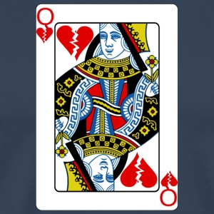 Queen heartthrob - Men's Premium T-Shirt