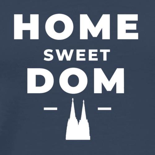 Home Sweet Dom - Männer Premium T-Shirt