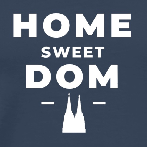 Home Sweet Dom
