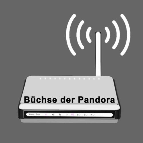 Büchse der Pandora - Männer Premium T-Shirt