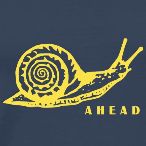 AHEAD - Männer Premium T-Shirt