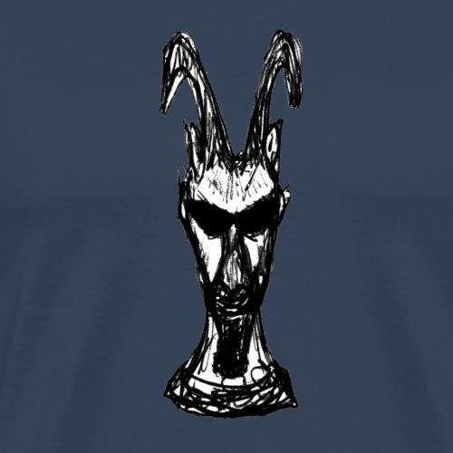 THEZ-ANIMAL - T-shirt Premium Homme