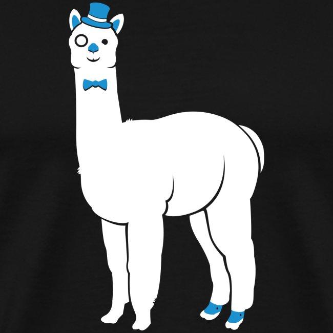 Sir Llama
