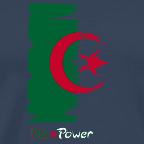 dzpower2 - T-shirt Premium Homme