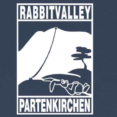 Rabbit Valley - Männer Premium T-Shirt