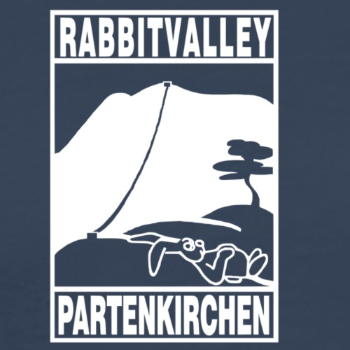 Rabbit Valley - Männer Premium T-Shirt