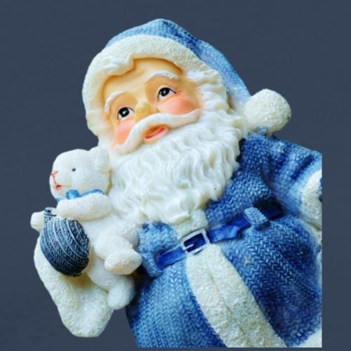 Christmas santa claus - Camiseta premium hombre