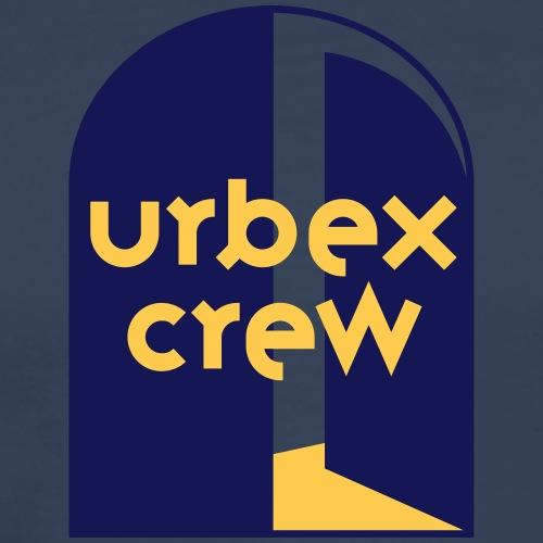 urbex team - Männer Premium T-Shirt