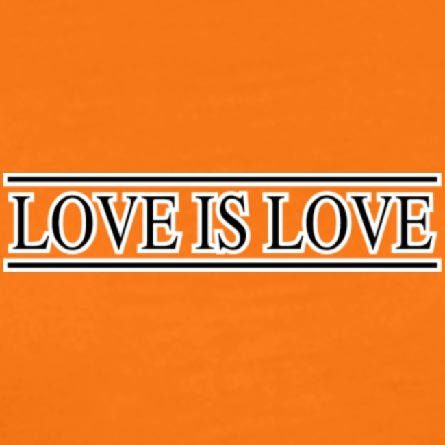 =ITY LOVE IS LOVE graphic