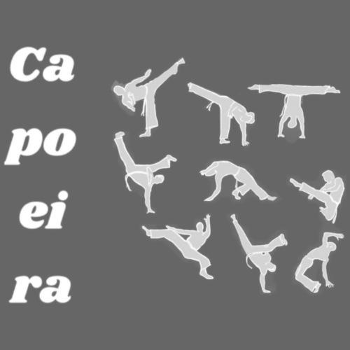capoeira shop - Maglietta Premium da uomo