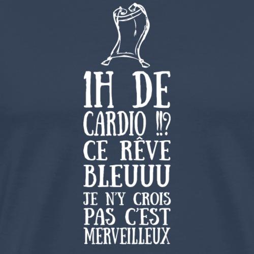 Ce Rêve Bleu - T-shirt Premium Homme