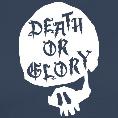 2 Death or Glory - Männer Premium T-Shirt