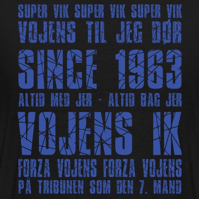 Forza Vojens + VIK