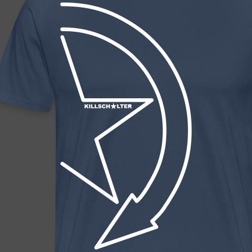 Brand Logo 1/2 we - Men's Premium T-Shirt