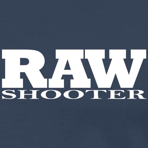 RAW Shooter - Männer Premium T-Shirt