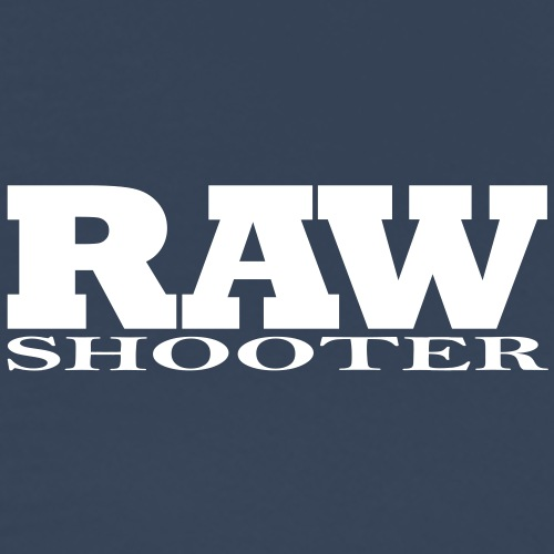 RAW Shooter - Männer Premium T-Shirt