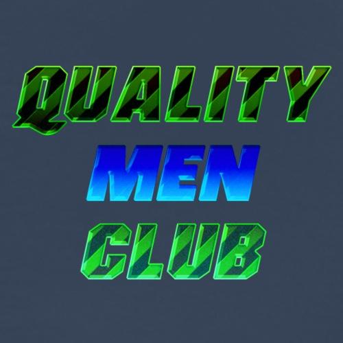 QUALITY MEN CLUB - Men's Premium T-Shirt