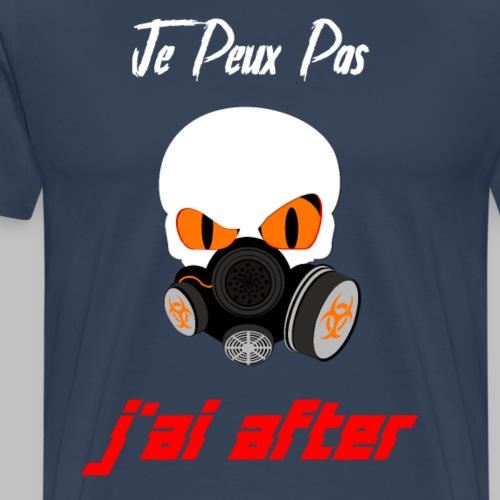 JE PEUX PAS J'AI AFTER