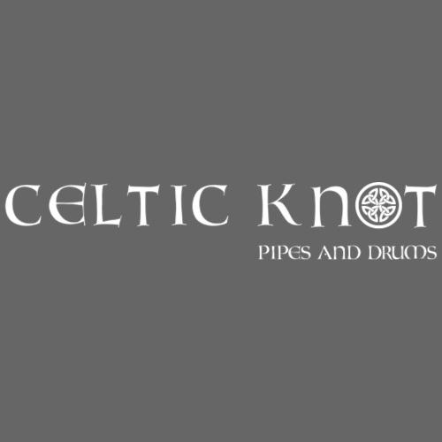 Celtic knot - Maglietta Premium da uomo