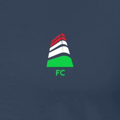 FC SPORT - Maglietta Premium da uomo