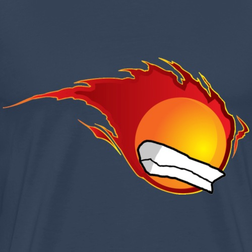 Elemental gamer - Men's Premium T-Shirt