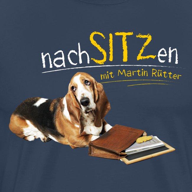 NEU: Nachsitzen - Teenager Langarmshirt