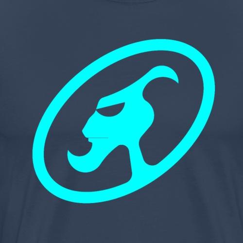 THEZ blue - T-shirt Premium Homme