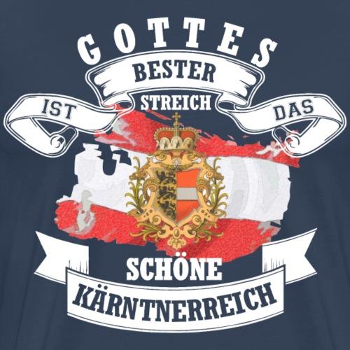 Kärnten - Männer Premium T-Shirt