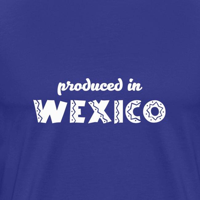 Wexico White