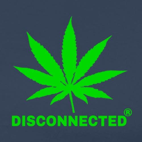 Disconnected Design - T-shirt Premium Homme