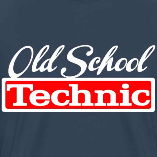 tech - Men's Premium T-Shirt
