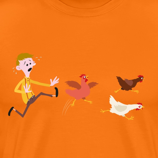Chicken Run transparent png