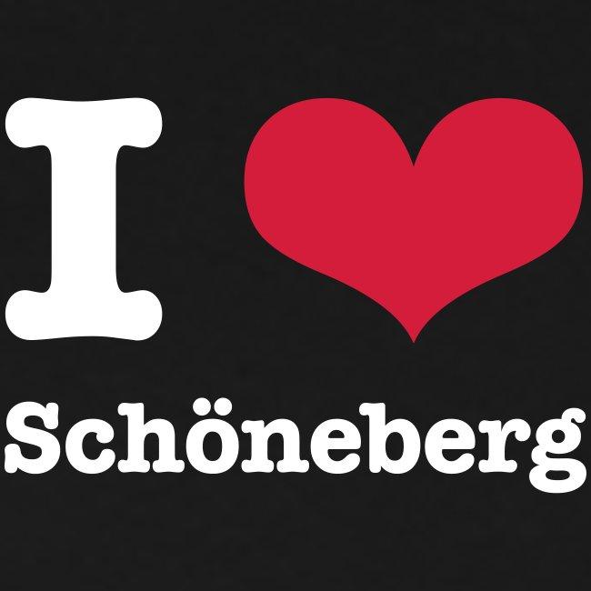 I love Schöneberg