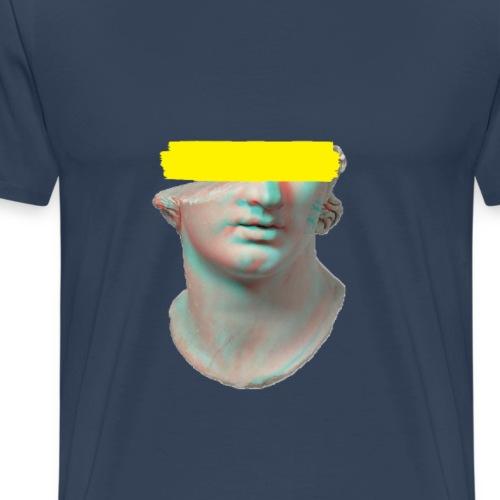 Sculpture - Camiseta premium hombre