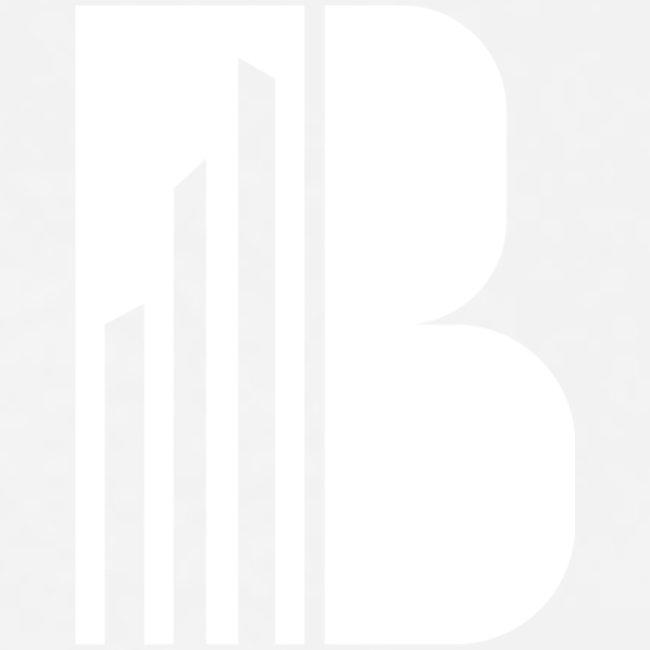 Bricks and the City (white logo)