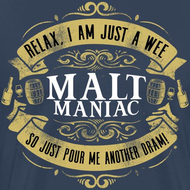 Malt Maniac